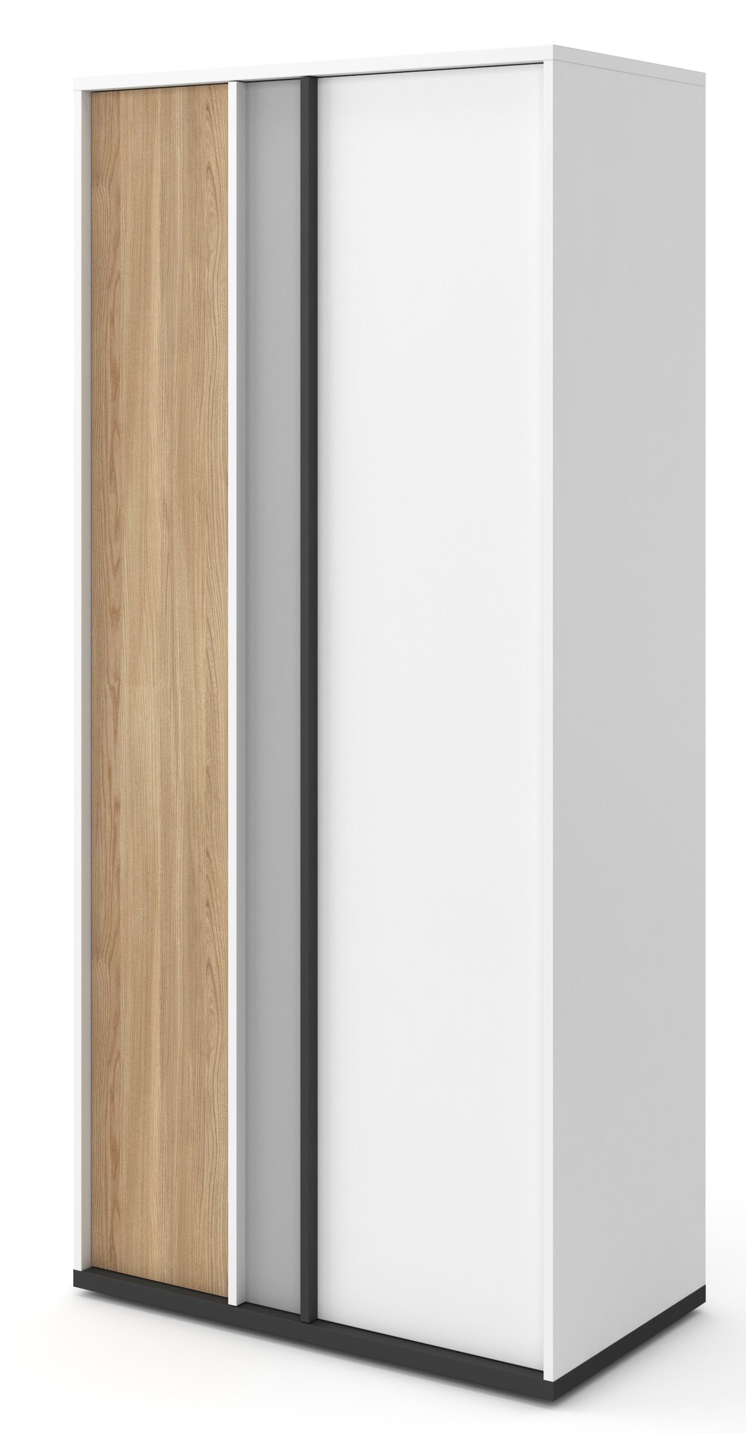 Dig-net nábytok Šatníková skriňa Imola IM-02