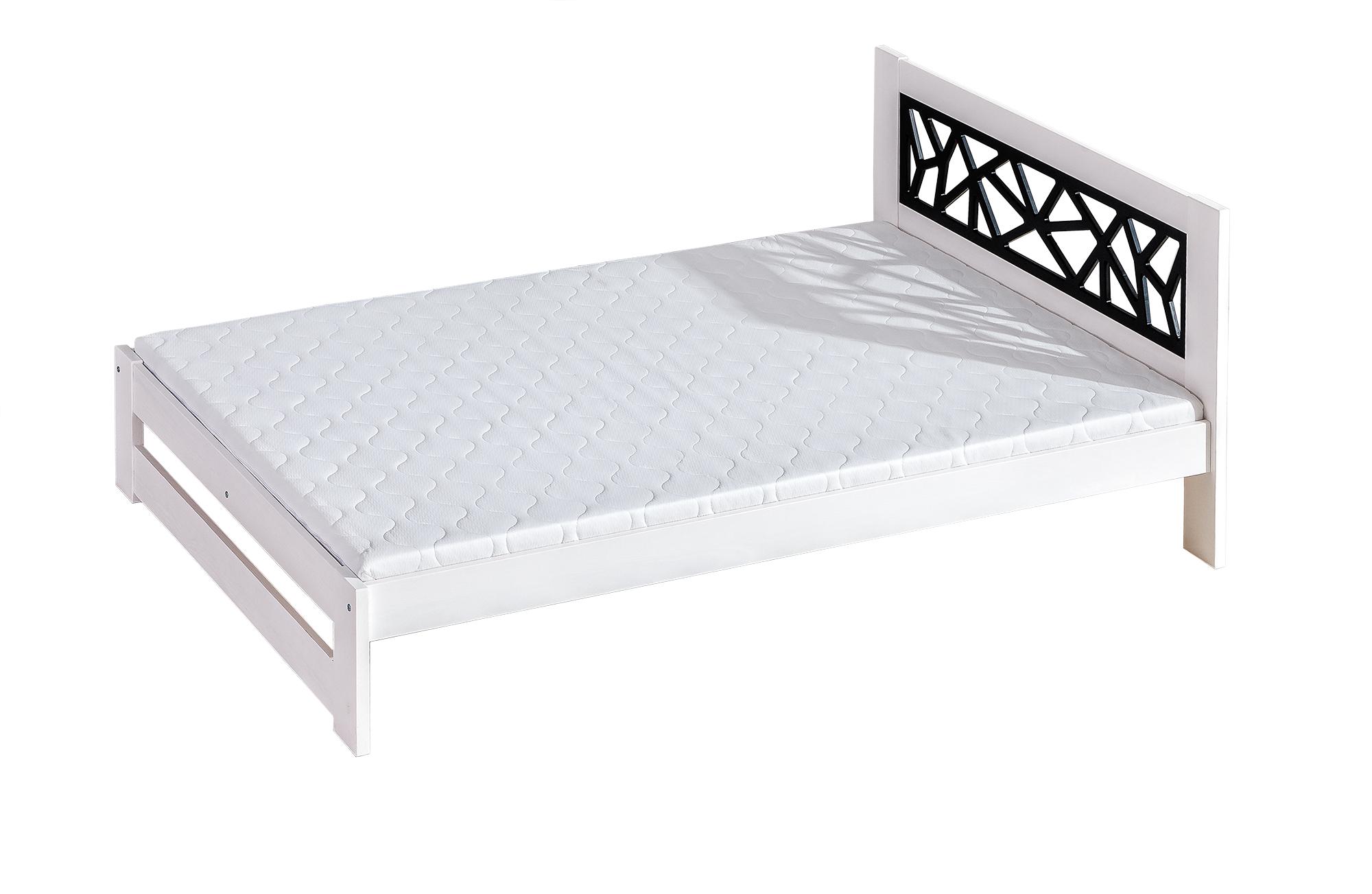Dolmar Manželská posteľ Kosma Rozmer:: 140 x 200 cm