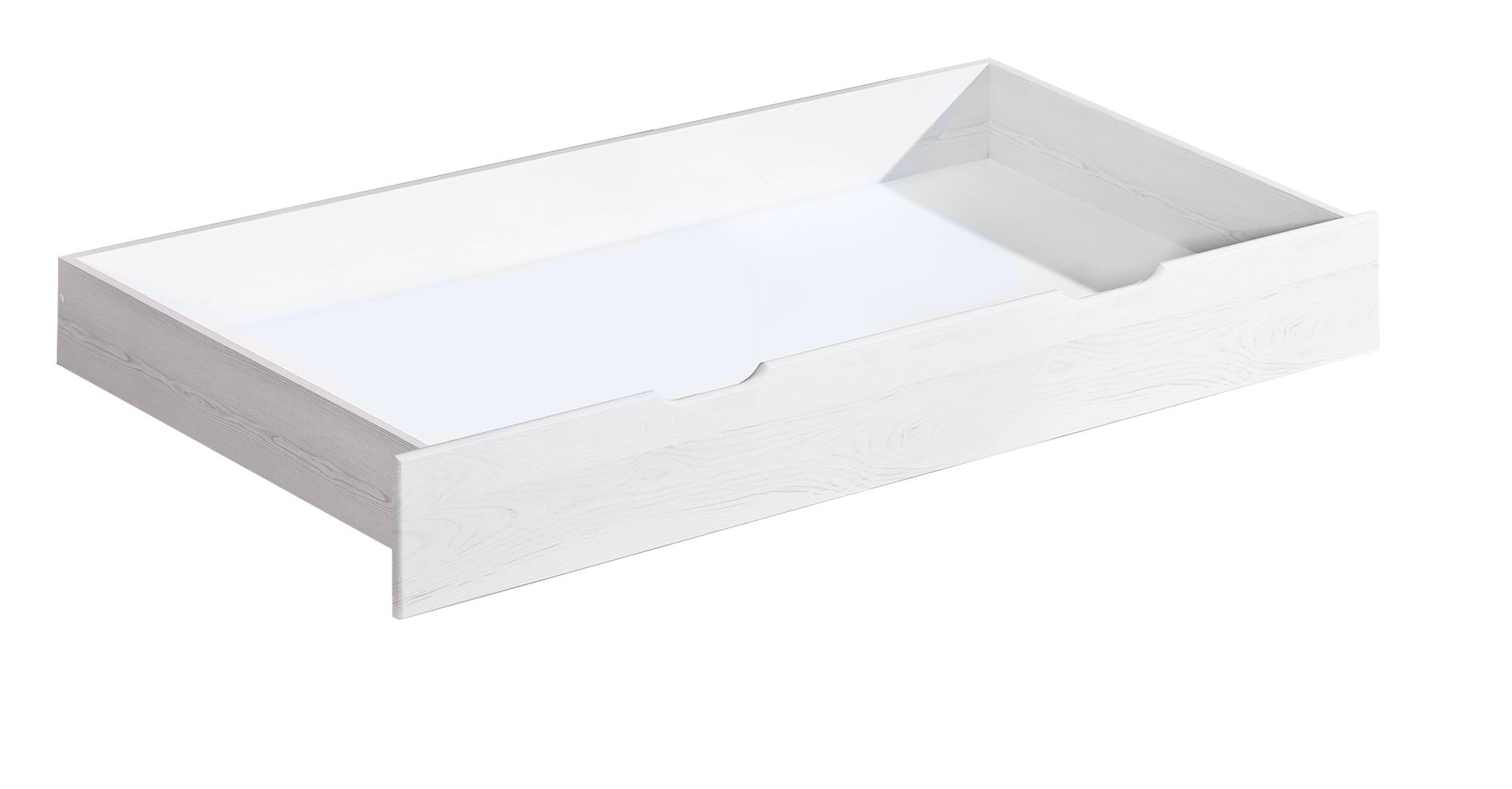 Dolmar Manželská posteľ Kosma Prevedenie: Zásuvka pod posteľ