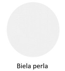 ArtExt Kuchynská skrinka spodná DEP/60 Essen Trend Farba korpusu: Biela perla