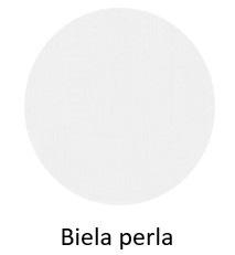 ArtExt Kuchynská skrinka vysoká DEPL/60 Essen Trend Farba korpusu: Biela perla