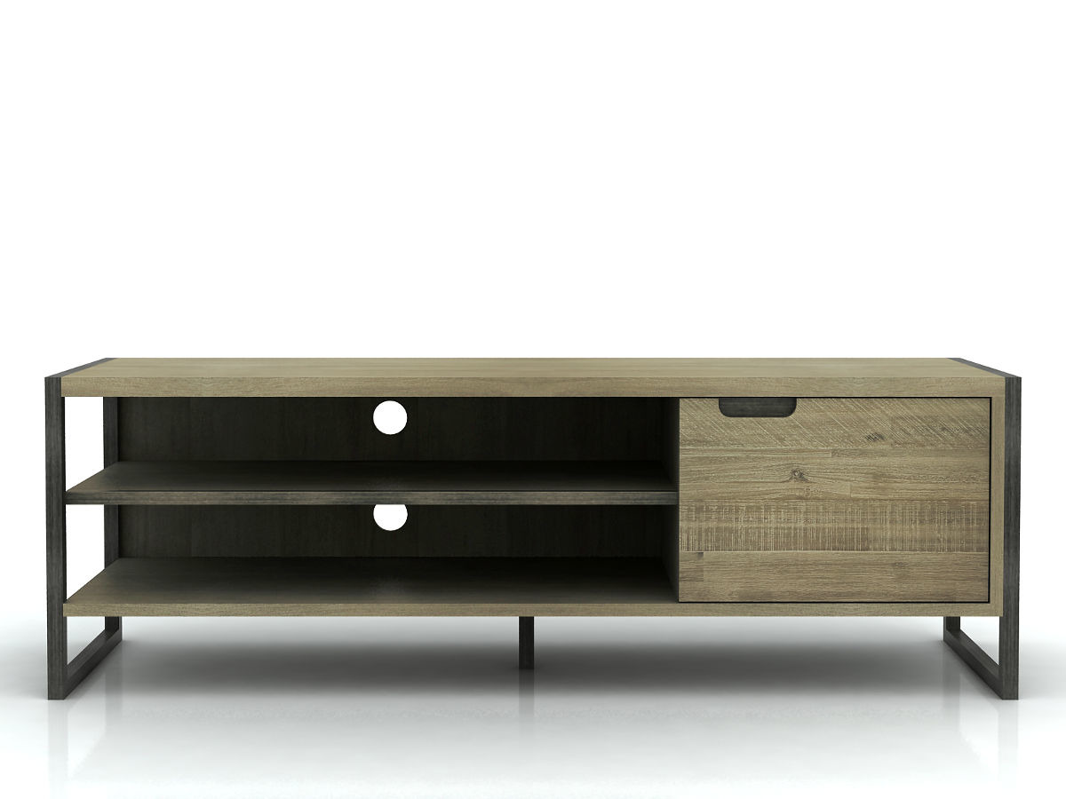 Livin Hill TV stolík FLOW FLO L01A-150