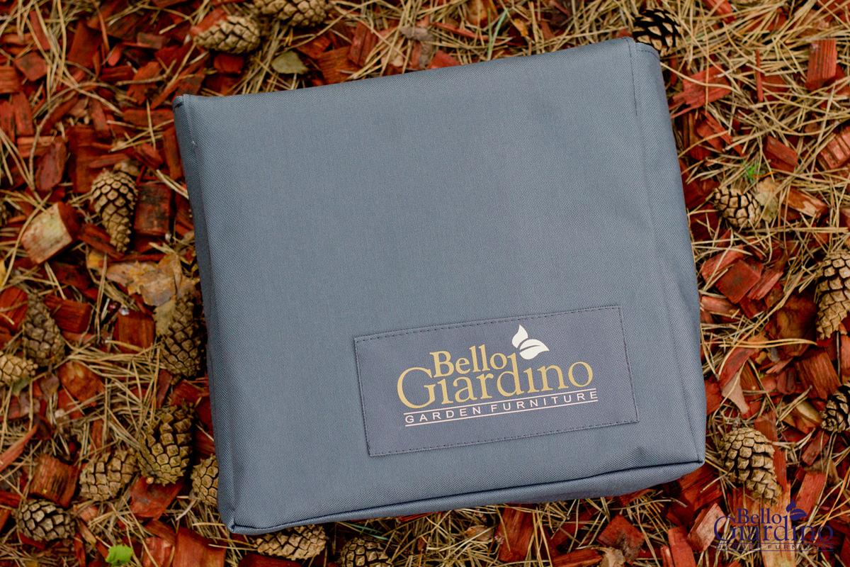 Bello G Záhradný ratanový set Cristallo Grande Prevedenie: Ochranný kryt