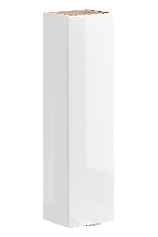 ArtCom Kúpeľňová zostava Capri   biela Capri   biela: Horná skrinka 830