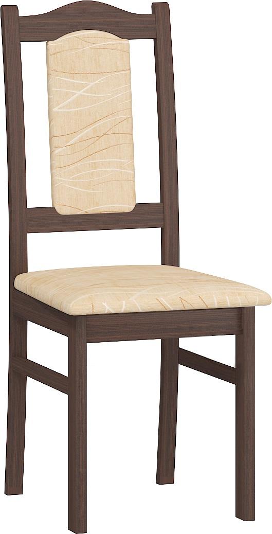 WIP Jedálenská stolička A / Monaco Farba: Dub sonoma tmavý