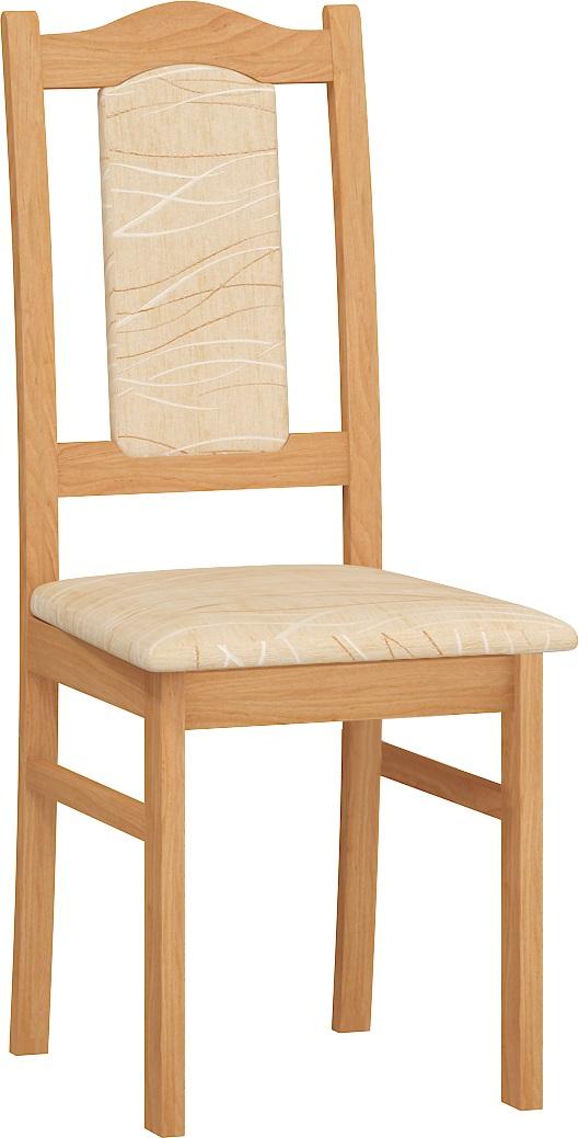 WIP Jedálenská stolička A / Monaco Farba: Jelša