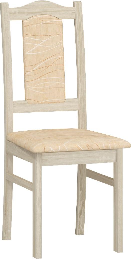 WIP Jedálenská stolička A / Monaco Farba: dub sonoma svetlý