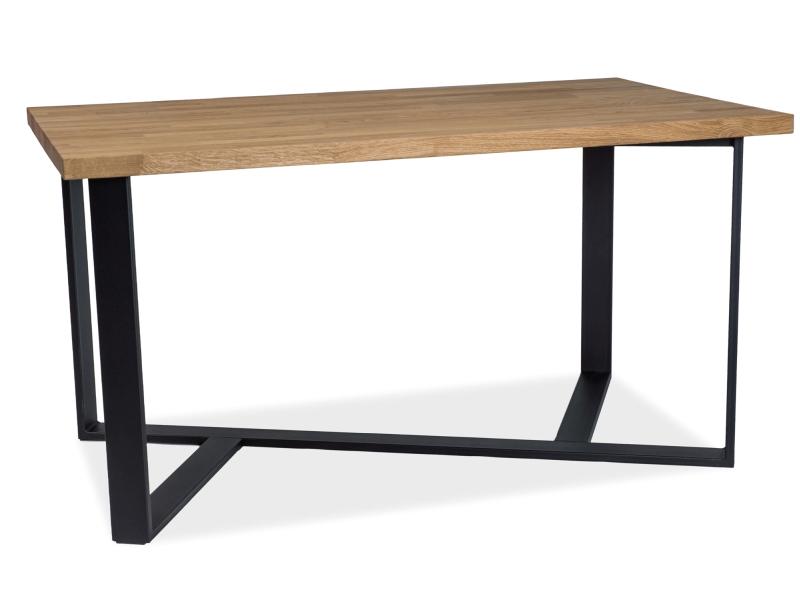 Signal Písací stôl BERNARDO Prevedenie: 150 x 90 cm