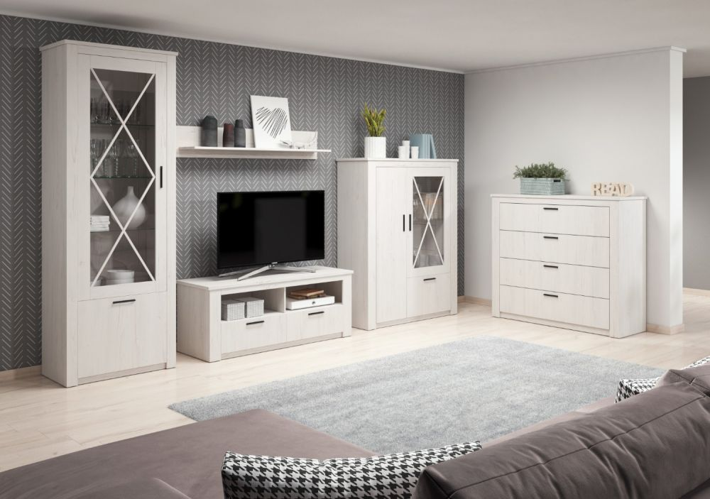 Artcam Obývacia stena FINN 2