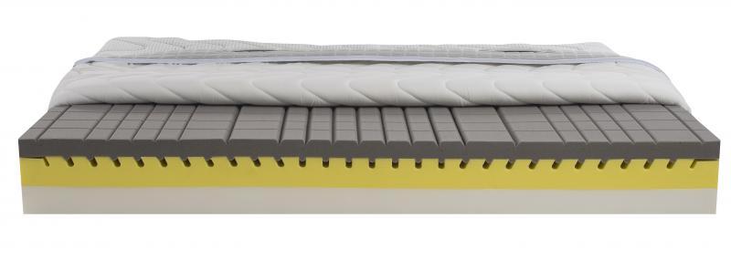 Magniflex Luxusný matrac Magnistretch 10 Prevedenie: 180 x 200 cm