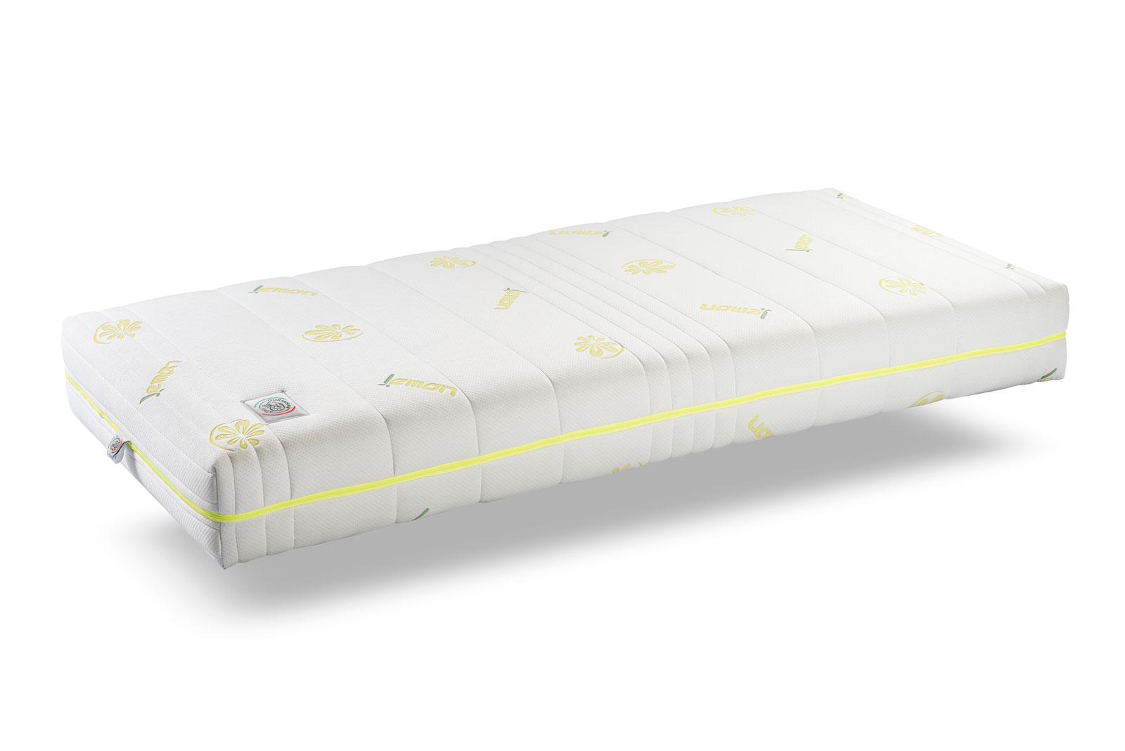 Dormisan Ortopedický matrac PLUTO LEMON Prevedenie: 80 x 195 cm