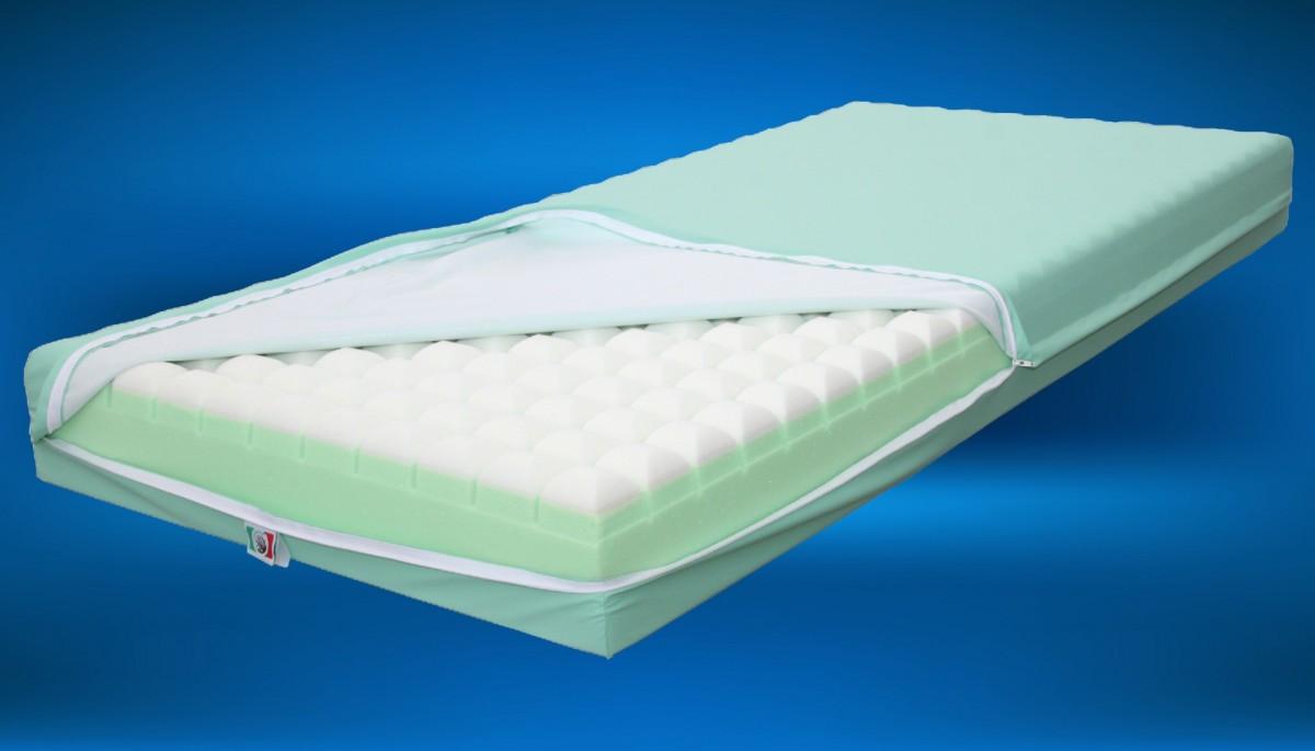 Dormisan Antidekubitný matrac DISCOVERY Prevedenie: 80 x 195 cm