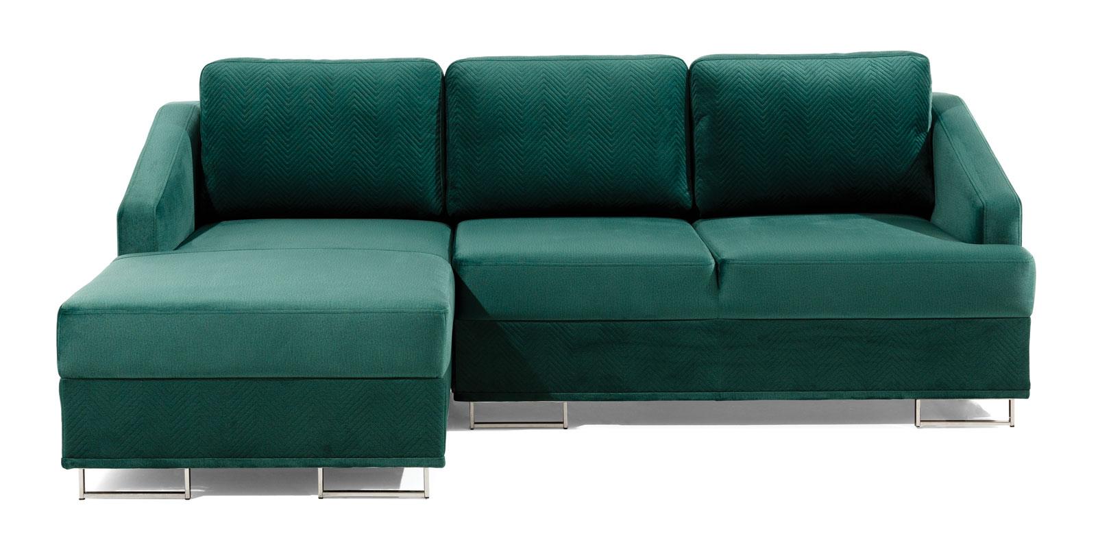 Stagra Rohová sedacia súprava Bucco Prevedenie: ľavé
