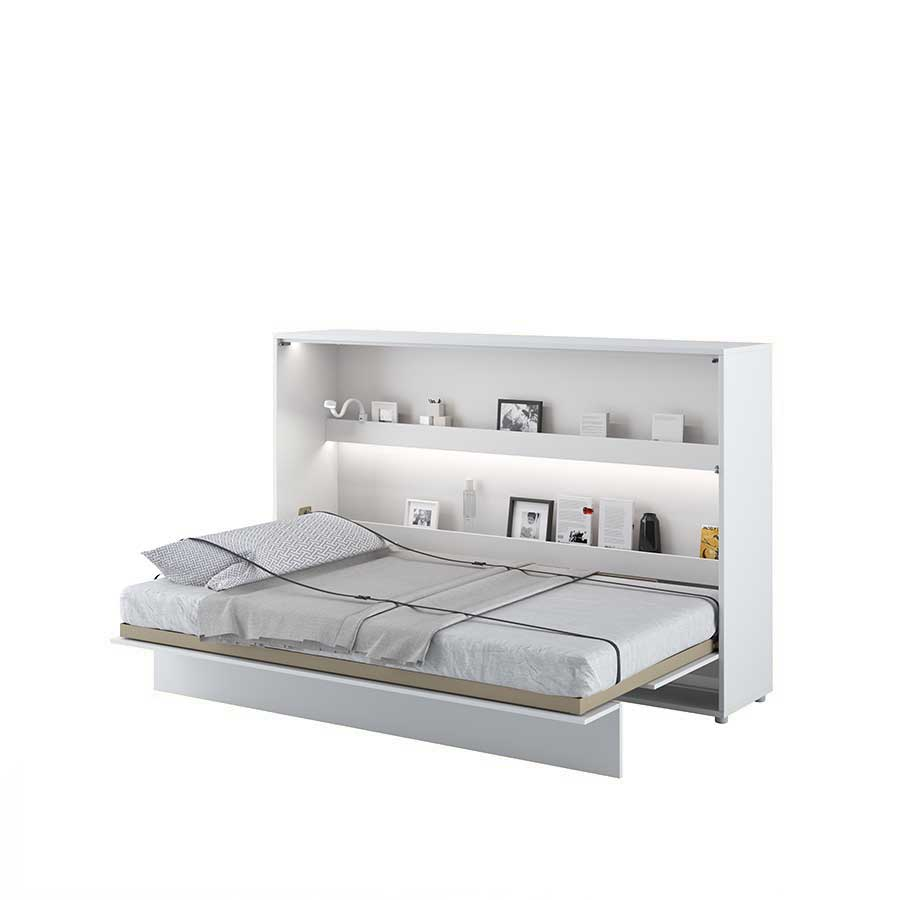 Dig-net nábytok Sklápacia posteľ BED CONCEPT BC-05