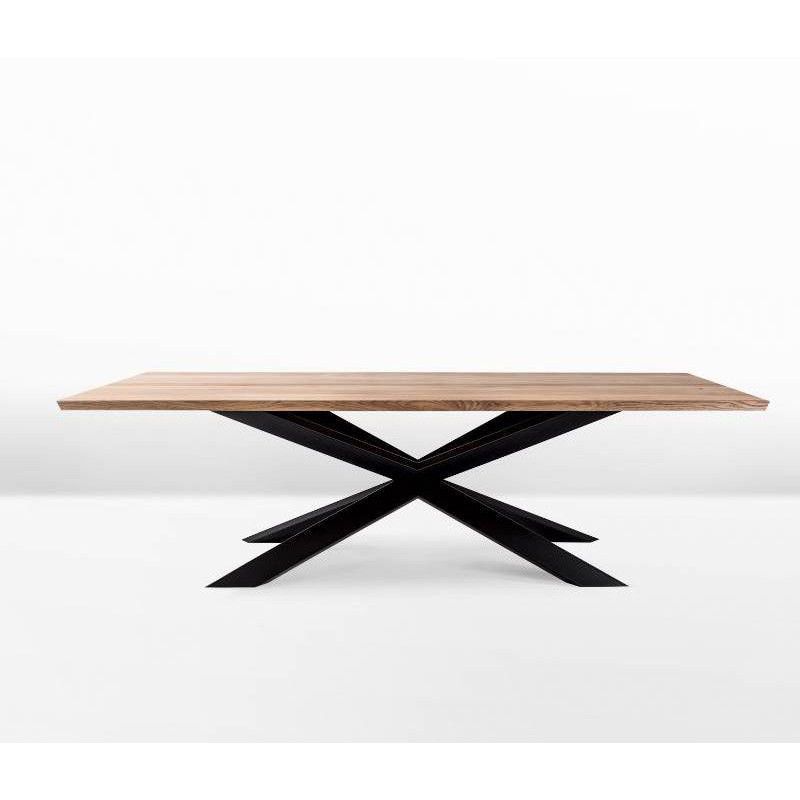 ArtTrO Jedálenský stôl Cruzar Prevedenie: 120 x 300 cm