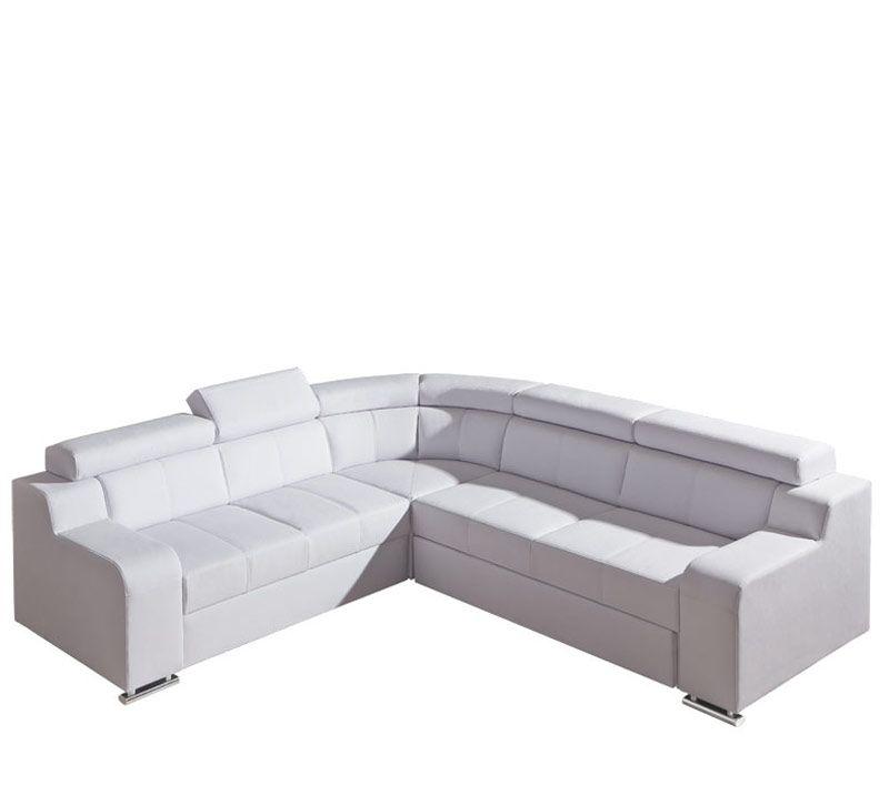 Dolmar Rohová sedacia súprava Oskar Oskar: Rohová sedačka s plným ukončením Oskar 1, SSO4 ľavá / 273 x 243 x 86 cm