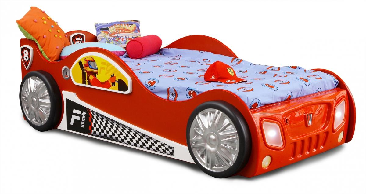 artplast-detska-postel-formulka-monza-cervena