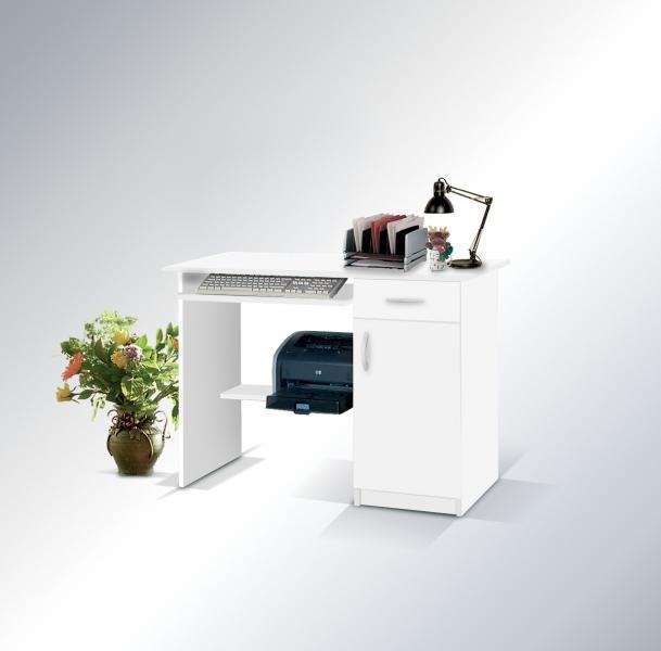 ArtMadex Písací stolík 01 Stolík 01: Písací stolík 01 biela