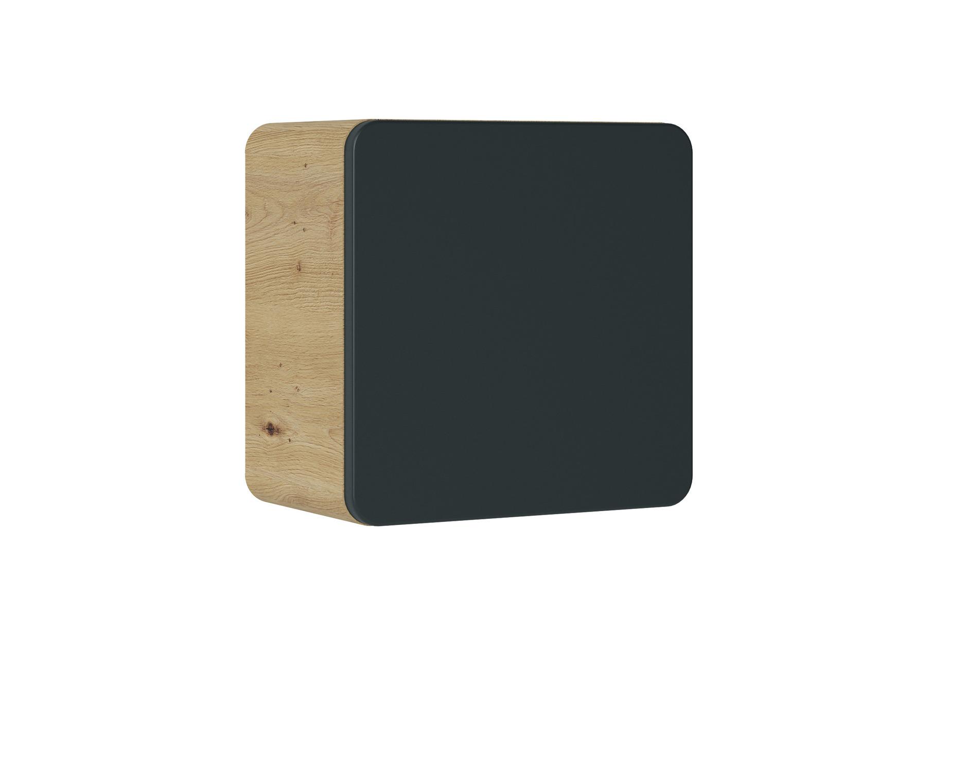 ArtCom Kúpeľňová zostava ARUBA Cosmos Typ: Malá skrinka / kocka 831 - 35 x 35 x 22 cm