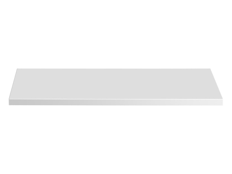 ArtCom Doska pod umývadlo Capri / biela Capri | biela: Doska pod umývadlo 891 - 80 cm