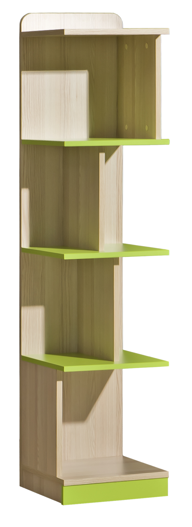 Dolmar Regál Lorento L15 Farba: Jaseň coimbra / zelená
