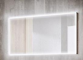 ArtCom Zrkadlo LED ALICE LED ALICE: 120 x 60 cm