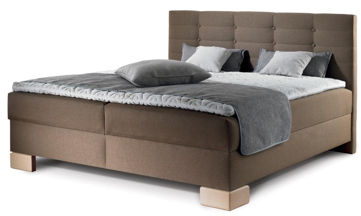 New Design Manželská posteľ VIANA 160