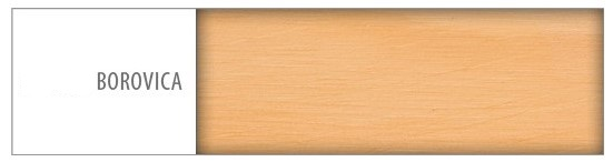 Drewmax Stôl - masív ST103 | 120cm borovica Drevo: Borovica