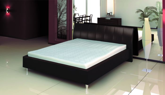 Kolo Manželská posteľ VALENCIA | 80263| 160