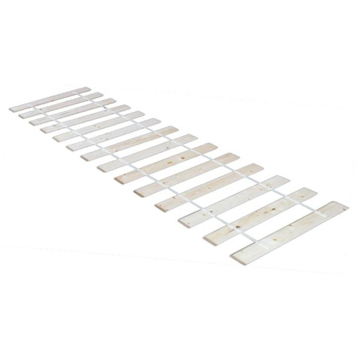 Tempo Kondela Rolovaný rošt PLAZA PLAZA: Rolovaný rošt / plaza / 80 x 200 cm