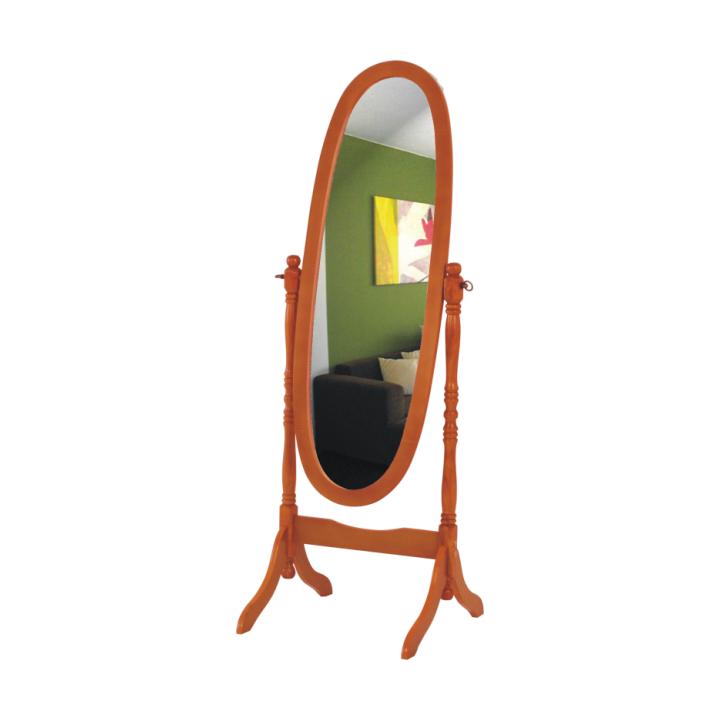 Tempo Kondela Stojanové zrkadlo 20124 Farba: Čerešňa