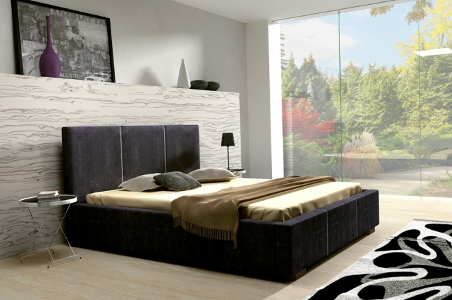 ArtMarz Manželská posteľ Victoria Victoria: 180 x 200 cm