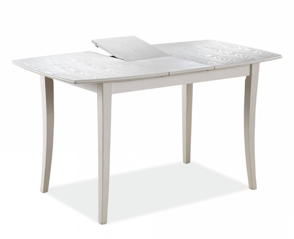 Signal Jedálenský stôl MARTINA bianco