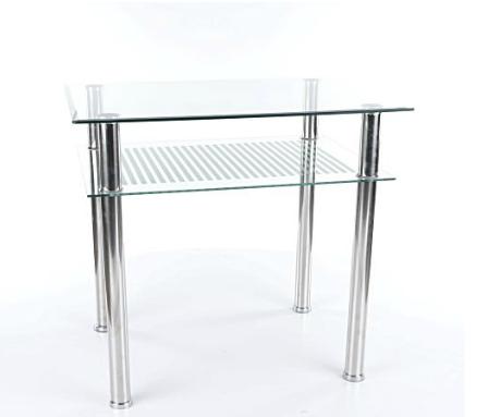 Signal Jedálenský stôl PIXEL Prevedenie: b) 76x60x100cm