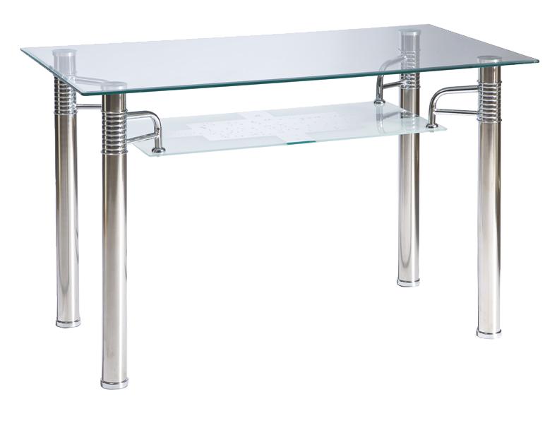 Signal Jedálenský stôl RENI A Prevedenie: b) 70x100