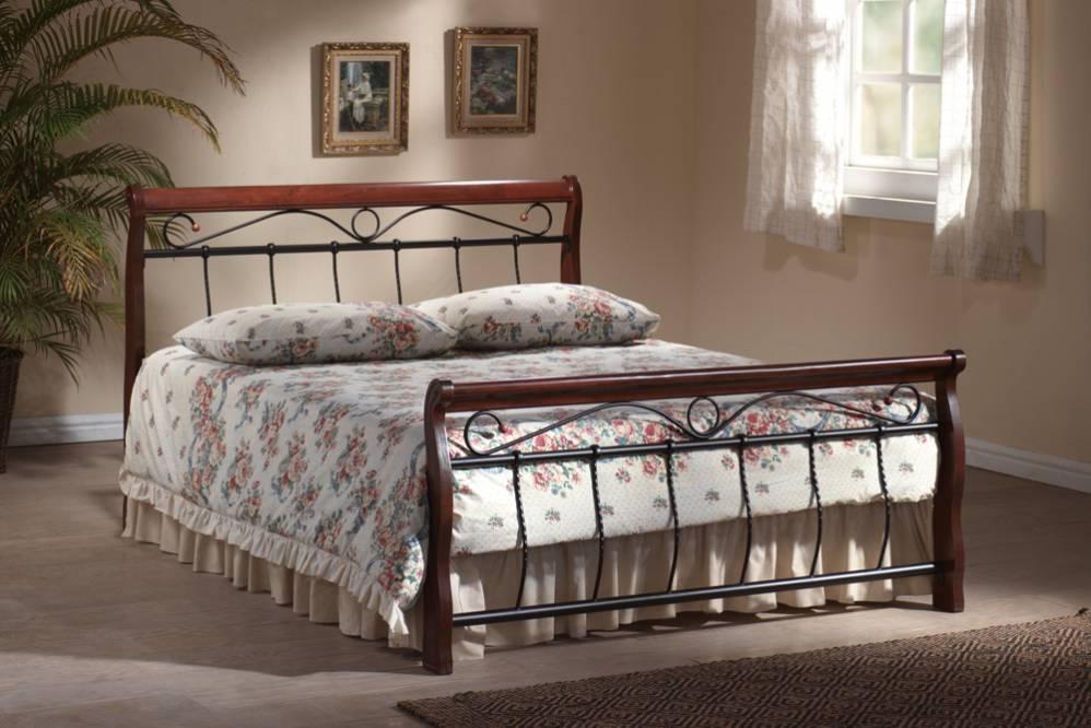 Signal Manželská posteľ VENECJA C 140x200