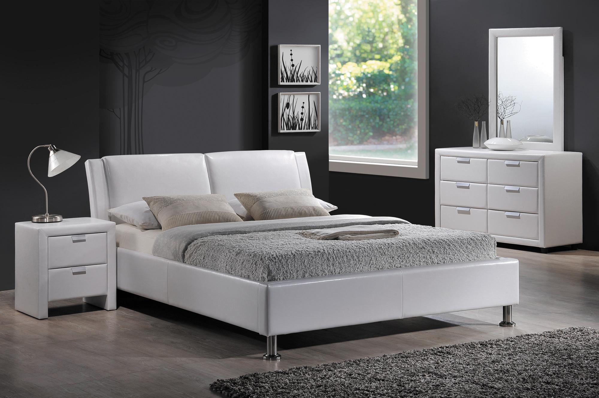 Signal Manželská posteľ MITO 160x200