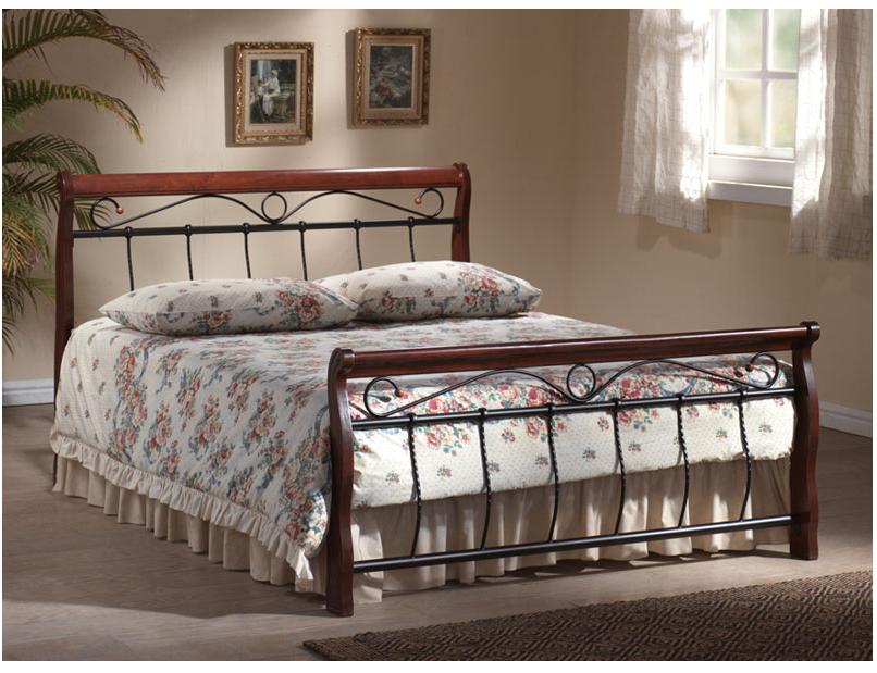 Signal Manželská posteľ VENECJA E 180x200