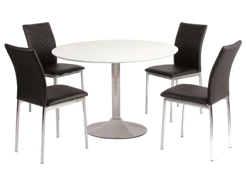 Signal Jedálenský stôl FLAVIO