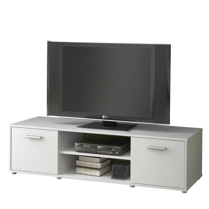 TV stolík ZUNO 01 Farba: Biela