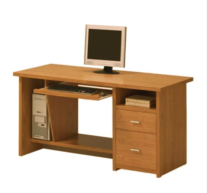 Tempo Kondela PC stôl OSCAR 01