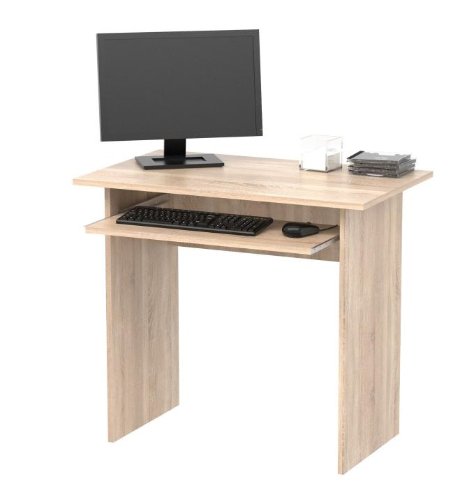 Tempo Kondela PC stôl VERNER Farba: dub sonoma