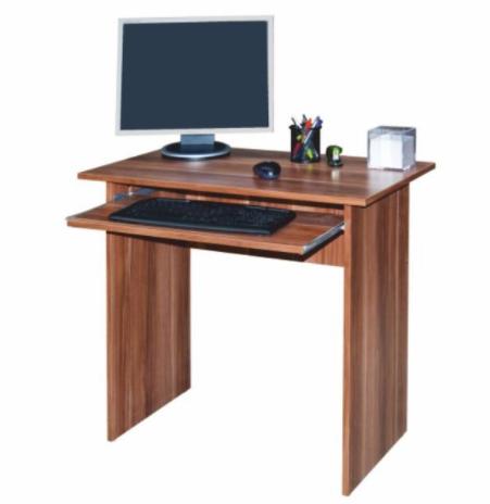 Tempo Kondela PC stôl VERNER Farba: Slivka