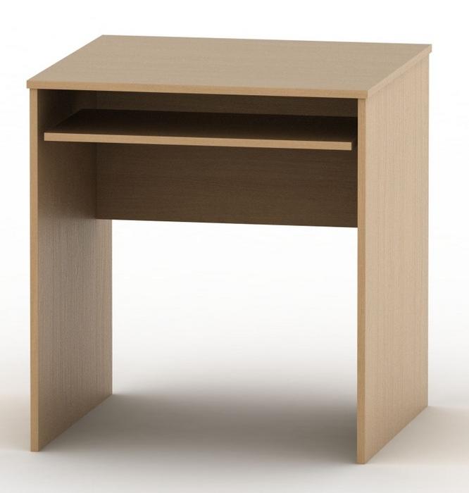 Tempo Kondela Písací stôl TEMPO ASISTENT NEW 023 Farba: Buk