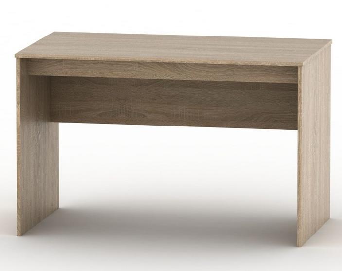 Tempo Kondela Písací stôl TEMPO ASISTENT NEW 021 PI Farba: dub sonoma