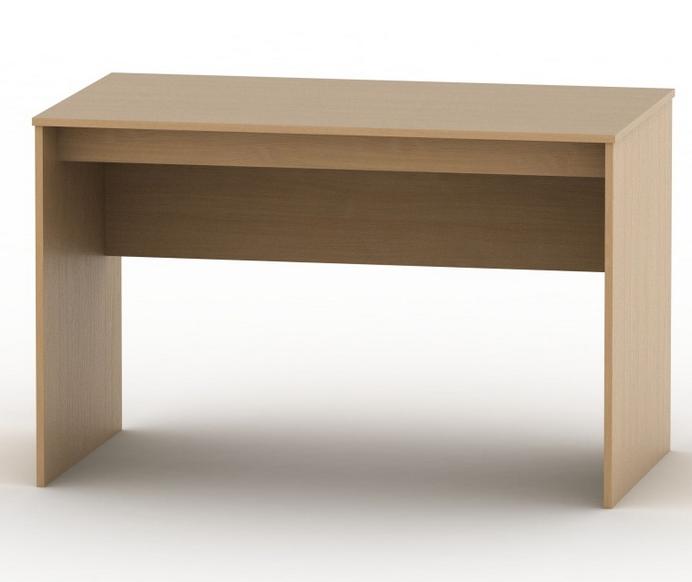 Tempo Kondela Písací stôl TEMPO ASISTENT NEW 021 PI Farba: Buk