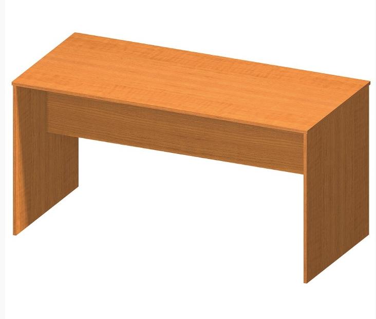 Tempo Kondela Zasadací stôl TEMPO ASISTENT NEW 020 ZA Farba: Čerešňa