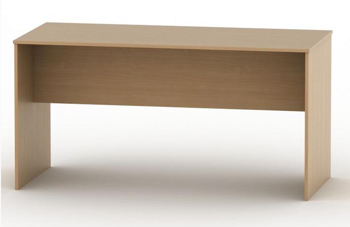 Tempo Kondela Zasadací stôl TEMPO ASISTENT NEW 020 ZA Farba: Buk