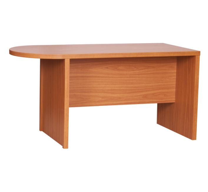 Tempo Kondela Zasadací stôl s oblúkom OSCAR T03