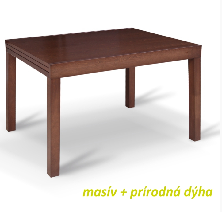 Tempo Kondela Jedálenský stôl FARO Farba: Orech